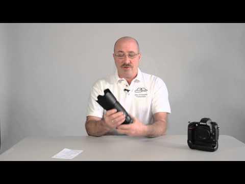 Nikon 70-300 f4.5 -5.6 VR II IF-ED Review