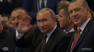 Ein Lied für Putin
