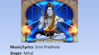 Vande Sivam Shankaram