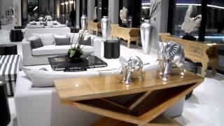 VLOG - Mitsis Alila Exclusive Resort & SPA. Интерьер отеля. Часть 2. Похудение мамы и дочки.