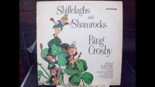 Watch Bing Crosby Two Shillelagh Osullivan video