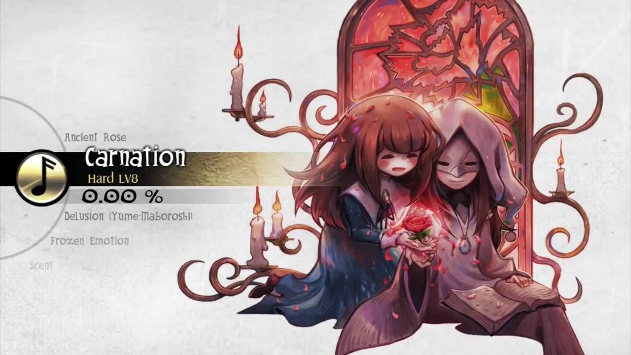 Deemo 3.1 - himmel - Carnation