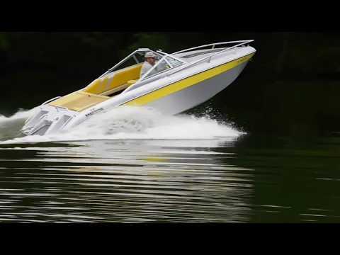 BAHA Lake Test 9-12-17 #1