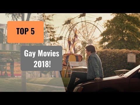 Best Gay Movies 2018!! TOP 5 Ranking!!