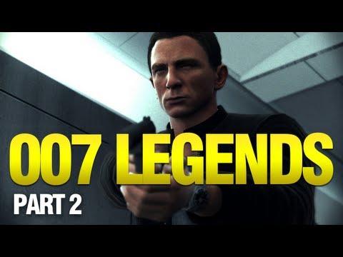 007 Legends - Boem Boem Boem! - Part2