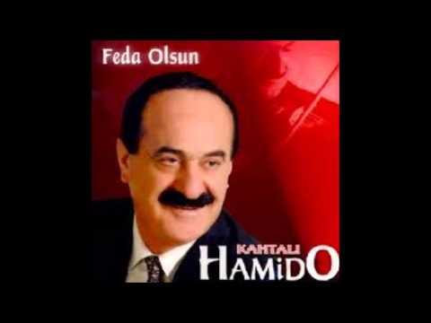 Kahtalı Hamido - Mezarcı Baba (Deka Müzik)