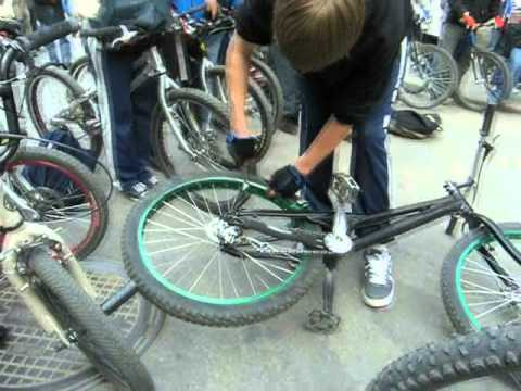 Kevad Jam 2006 | Bike Trials
