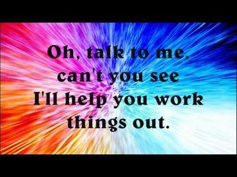 Emma Bunton - What Took You So Long (Lyrics)