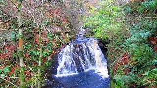 Irish Waterfalls(1)