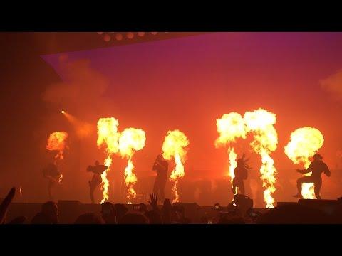 Drake (Live) - Boy Meets World Tour (Sheffield) 2017