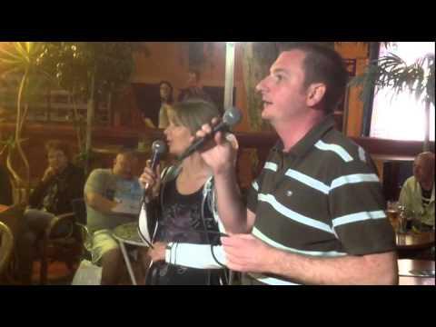 Trailer Karaoke Club Europe