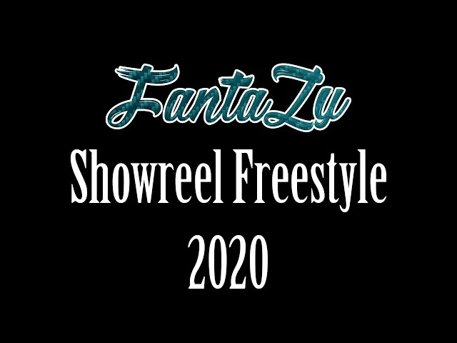 Showreel 2020   FantaZy FPV freestyle