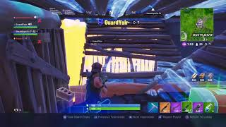 Gambar cover SPECTATING A RENEGADE RAIDER * HE GETS US THE WIN *