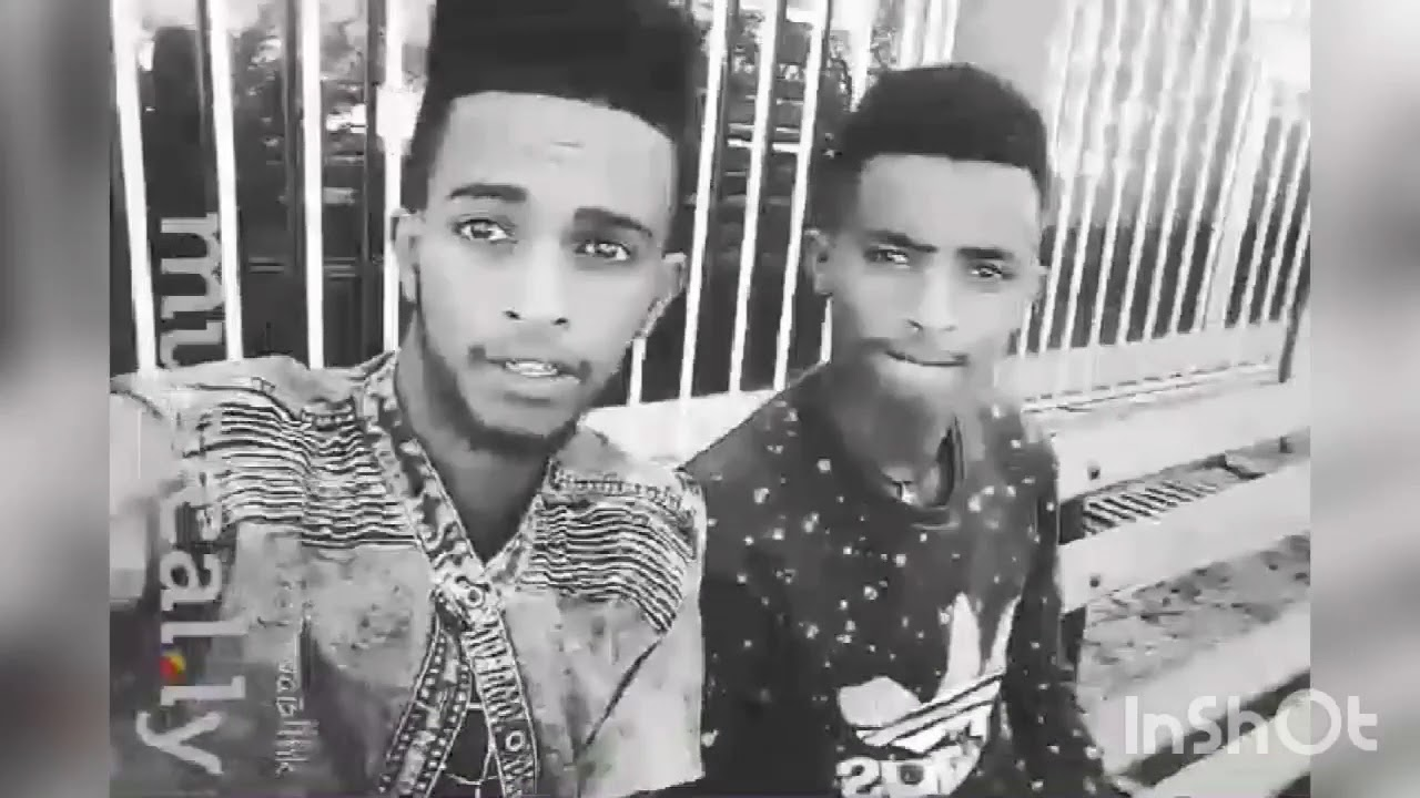 New Ethiopian Vine  Funny Telegram Video Collections