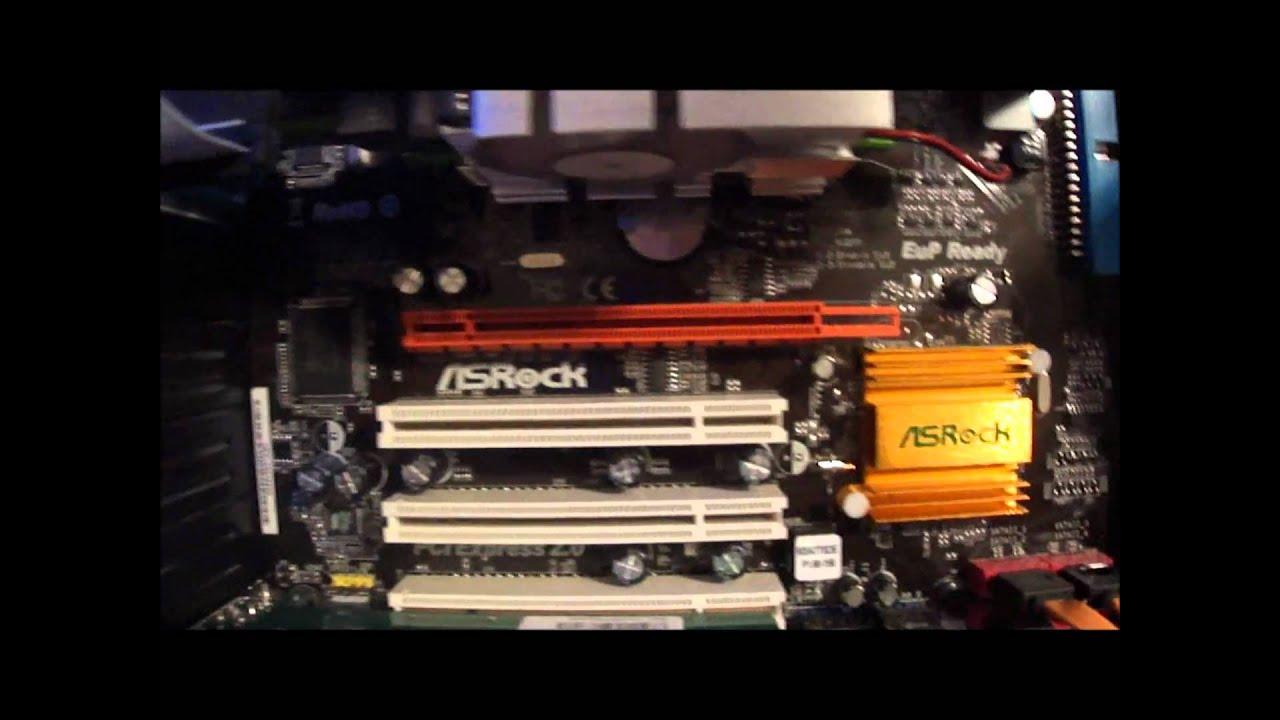 ASROCK M3A770DE WINDOWS 8 DRIVER