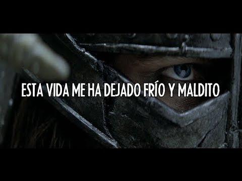 Breaking Benjamin - Red Cold River (Sub Español) [Music Video]