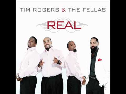 Tim Rogers & The Fellas-Alright