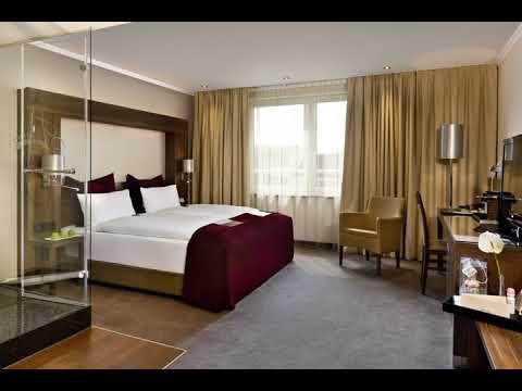 Fleming's Deluxe Hotel Frankfurt Main-Riverside - Frankfurt am Main - Germany