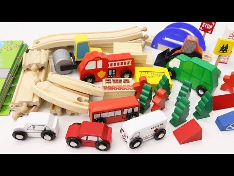 Building Toys for Children Toy Cars Toy Trucks Toy Vehicles for Kids