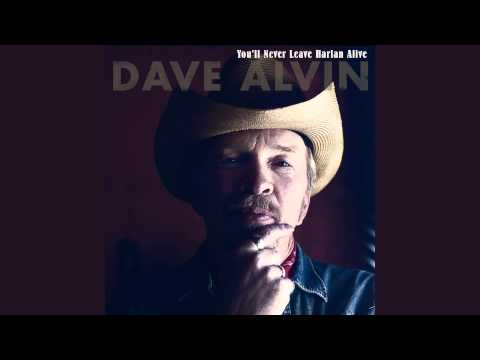 "Dave Alvin -""You'll Never Leave Harlan Alive"""