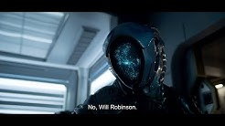 Lost in Space 2x08 | Robot Refuses Will Robinson