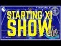 Everton V Newcastle United | Starting XI Show