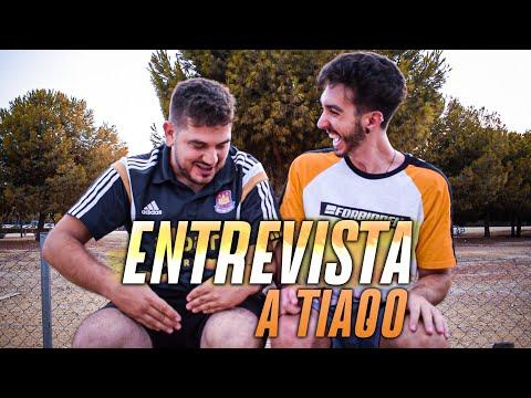 Entrevista A TIAGO - El VOLUNTARIADO En SERBIA Me Hizo CRECER Como PERSONA #18
