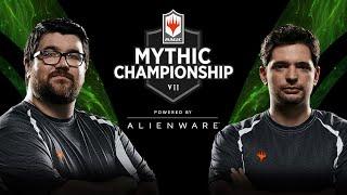 Fffreak vs. PVDDR | Standard | Lower Round 2 | Mythic Championship VII thumbnail