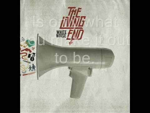 Make The Call - The Living End - With Lyrics!