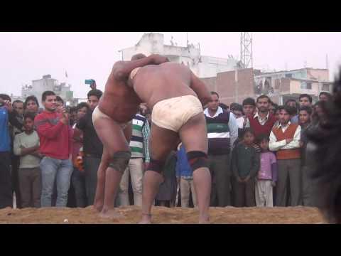 Hind kesri Vikram pahwlan  VS UP kesri  Harkesh Pahalwan
