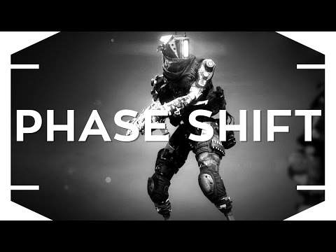 TITANFALL 2 - Playing with the Multiverse (Phase Shift Overview)