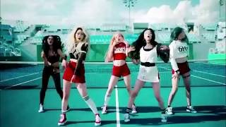 teaser pristin v 프리스틴 v get it mv teaser
