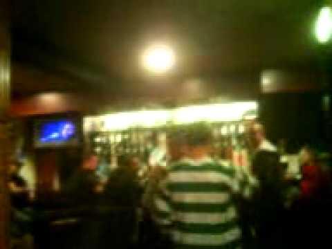Bilston pub mad Stevie.