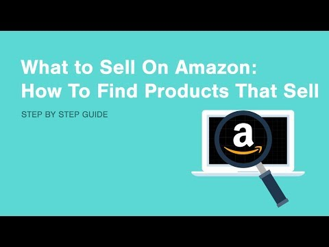 How To Find The Best Products To Sell On Amazon Australia Complete Step By Step Breakdown and System