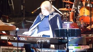Rick Wakeman - Journey to the Center of the Earth 2014 - Buenos Aires - Full Show HD - Primera Parte