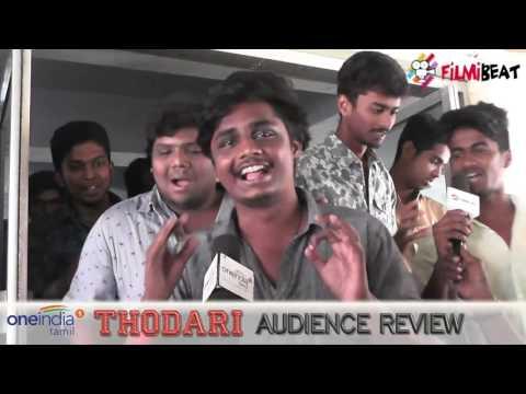hodari movie review | Audience Response |...