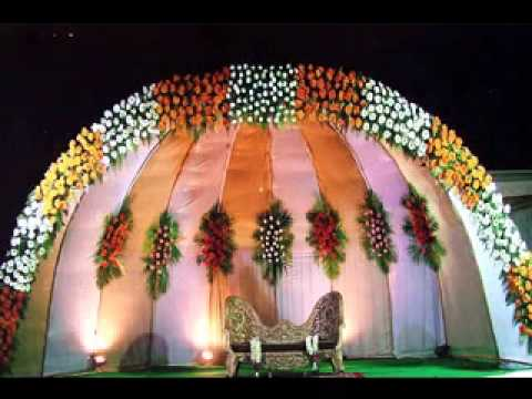 Diy wedding stage decorating ideas youtube diy wedding stage decorating ideas junglespirit Image collections