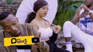 BILLNASS - SINA JAMBO (Official Music Video)