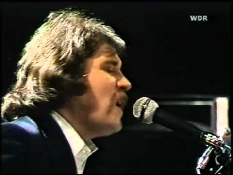 Conquistador - Procol Harum 1976 Live!