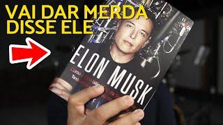3 Sacadas que Aprendi com Elon Musk | Cap. 161 | Marques Galles