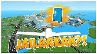 IS THIS GAME BETTER THAN JAILBREAK...? | ROBLOX #62
