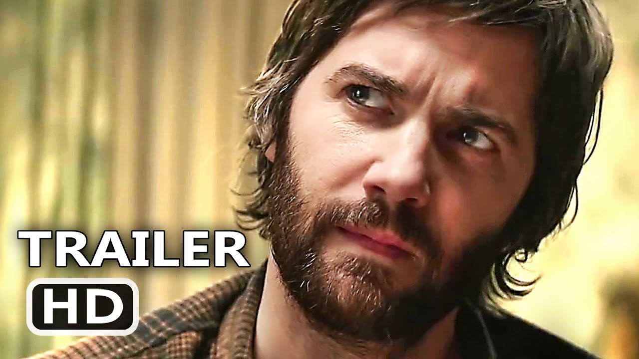 HOME BEFORE DARK Trailer (2020) Jim Sturgess, Drama Series