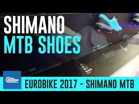 Shimano 2018 MTB Shoes