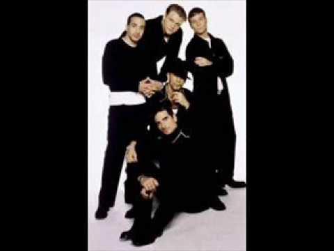 Backstreet Boys♥ - Last night you saved my life ♫ + Lyric