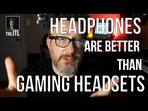How to Make the Ultimate Gaming Headset with