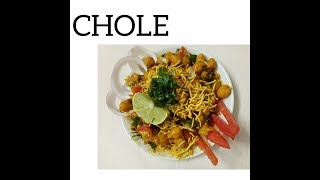 delicious DIET AND HEALTHY CHOLE must watch