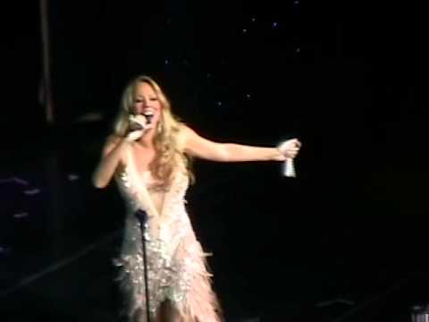Mariah Carey - Hero/Butterfly (Outro) (Live at Charmbracelet World Tour - Los Angeles)