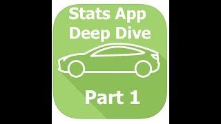 Stats App Deep Dive