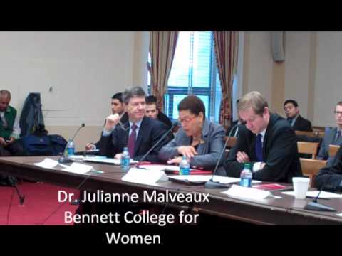 Progressive Caucus Hearing on Job Creation Highlights Nov. 16, 2011