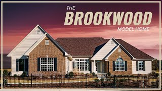 America's Home Place: The Brookwood Model Tour